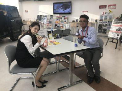 本日の南店 第一弾!!!!