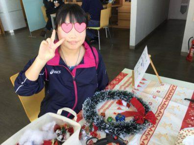 《クリスマス☆》