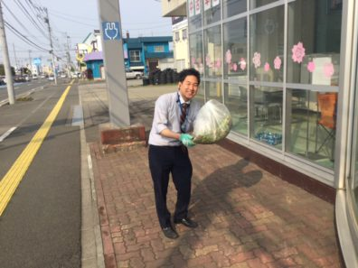江別店大収穫祭!!!