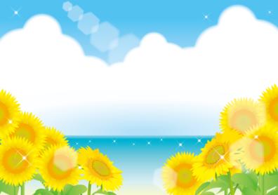 【夏季休業のお知らせ】&サマーセール第二弾のご案内