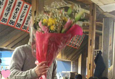 小樽店のレジェンド、栄光へと旅立つ。