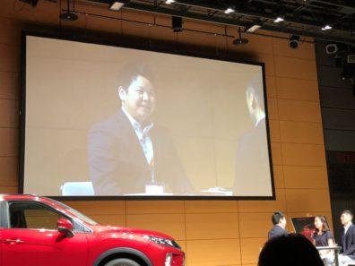 2018年度三菱自動車商談ロールプレイング全国大会