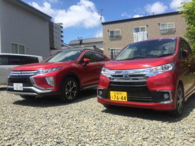 New Car 試乗フェア開催中!