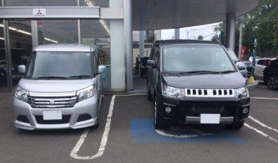 7月12日新車納車式