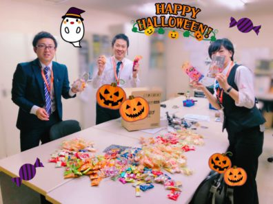 ☆Trick or Treat☆