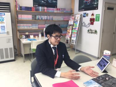 祝社内ロールプレイング大会加藤☆優勝★