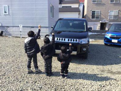 ☆祝K様新車納車☆