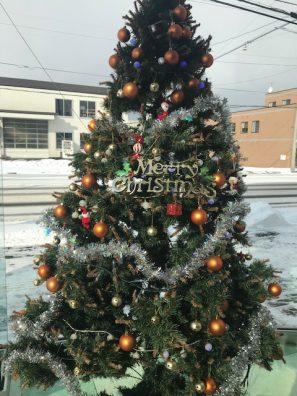 もうすぐクリスマス!!!