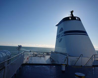 船旅のススメ