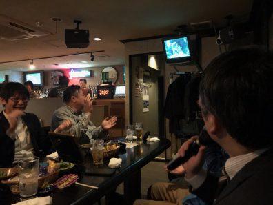 小樽店的🍻新年会故事