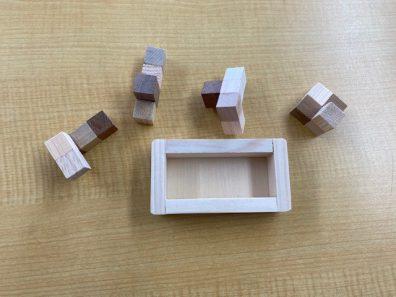 苫小牧店 【ブロックパズルに挑戦!】できるかな~??