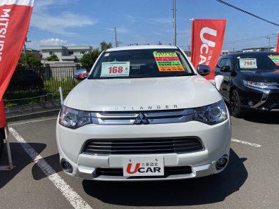 8月の里塚店【最新中古車情報】