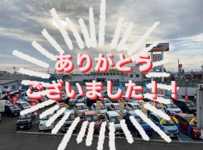 苫小牧店【イベント終幕】大大大感謝❕✨