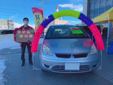 モ~烈特価のタイムセール車!驚きの〇〇万円!?!?🐄